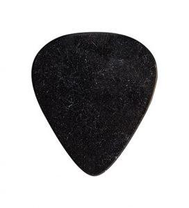 Felt guitar picks